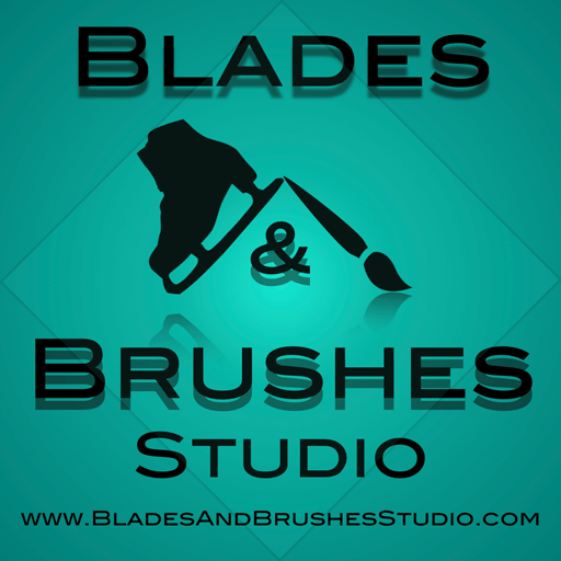 Blades & Brushes Studio